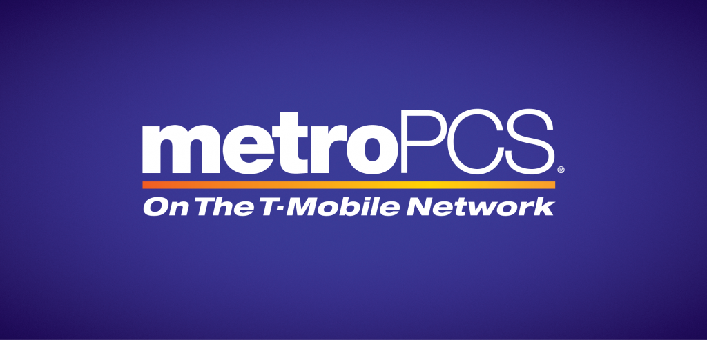 MetroPCS 2016 Logo