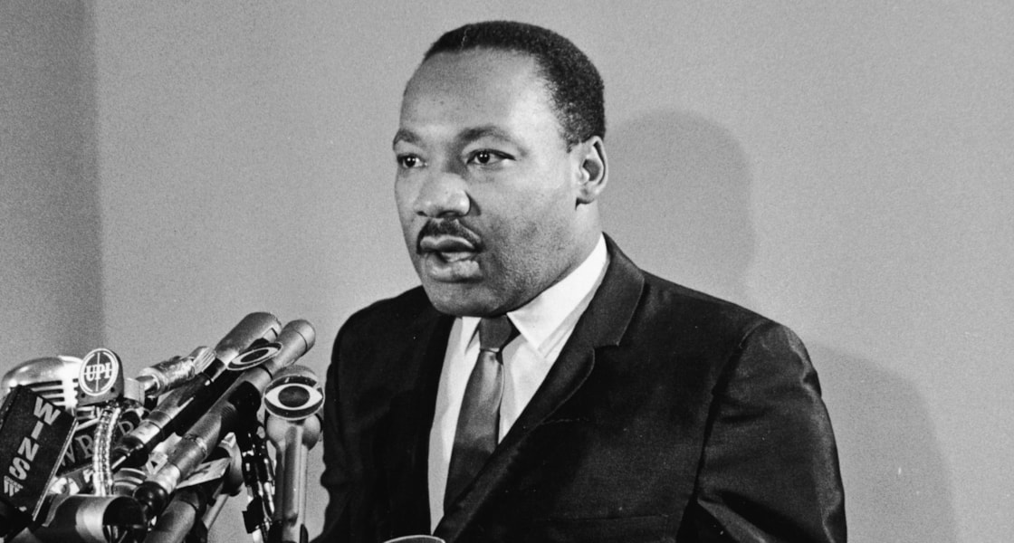 10 Facts You May Not Know About Dr Martin Luther King Jr