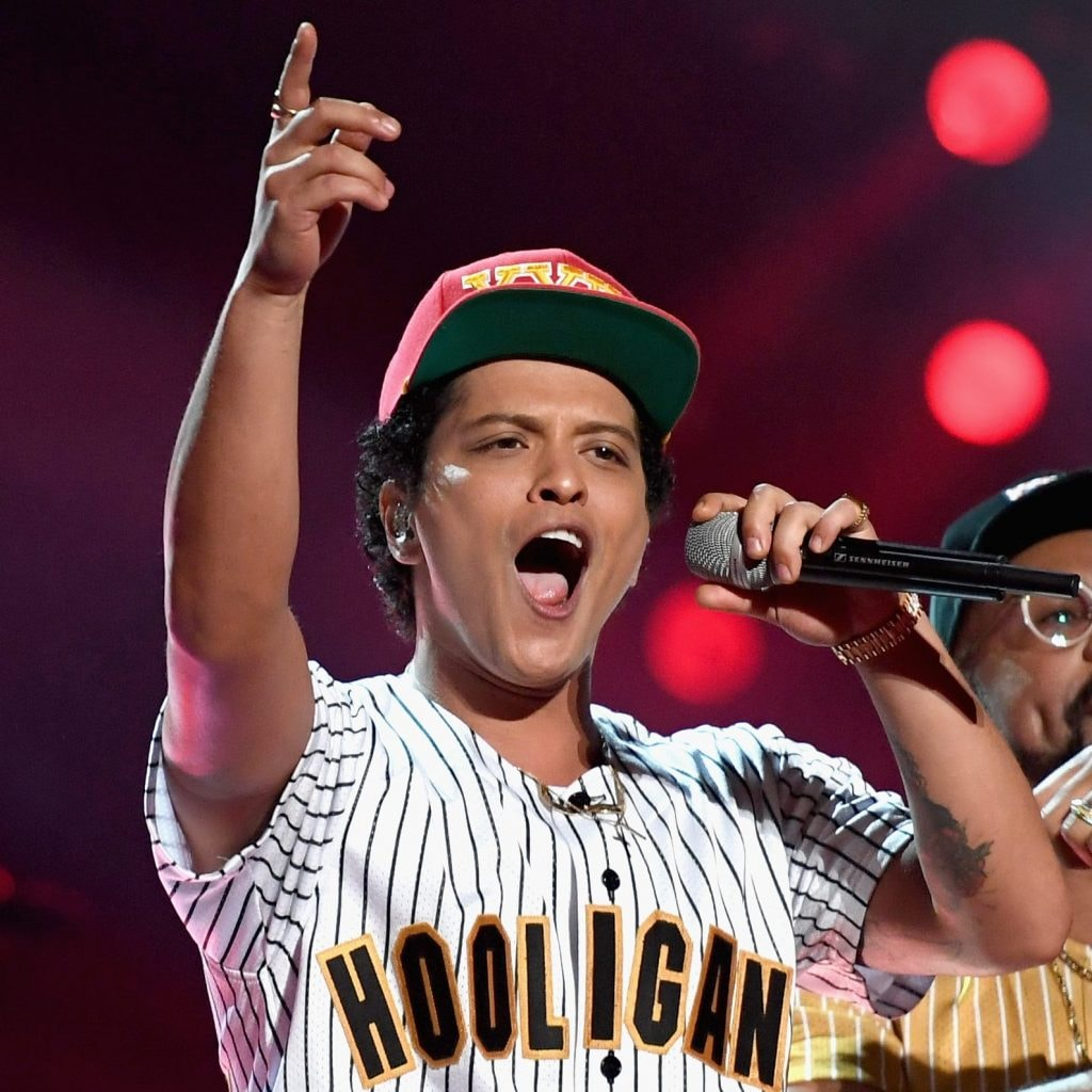 "Bruno Mars Wake Up In The Sky Mp3: Bruno Mars Joins Gucci Mane On New Track ""Wake Up In The"