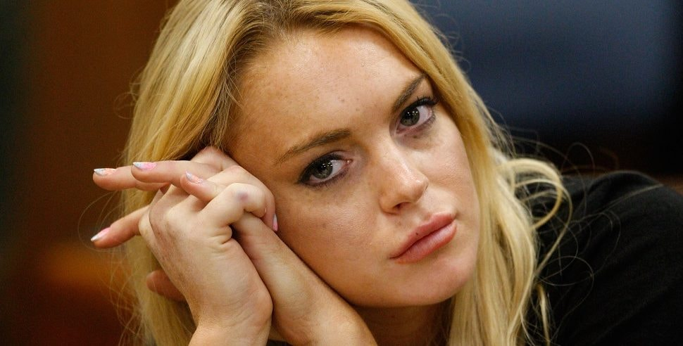 Lindsay Lohan - Take Me Away Lyrics | MetroLyrics