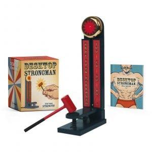 strongman desktop game